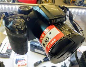 Fujifilm Finepix S4830 Digital Camera for Sale in Woodstock, GA