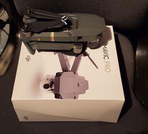 DJI Mavic Pro Drone for Sale in Miami, FL