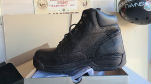 Hytest work boot size 12 for Sale in Henderson, NV