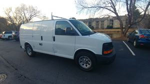 2012 Chevy Express Cargo Van for Sale in Lawrenceville, GA
