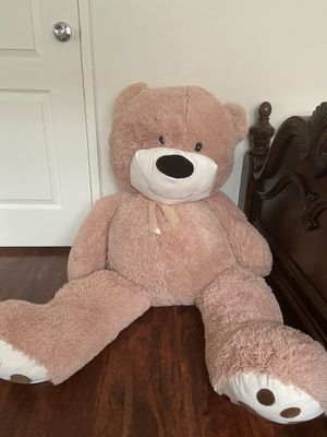 New teddy bear for Sale in Jamul, CA