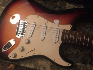 Starcaster by.fender Electric Gutiar for Sale in Washington, DC