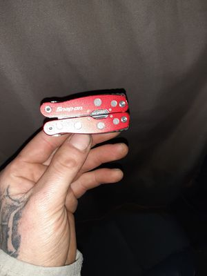 Snap on multi tool for Sale in Vancouver, WA