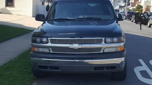 04 Chevy tahoe for parts for Sale in Queens, NY