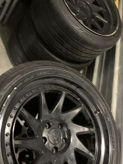 Zedd Wheels 20x11 Trades Welcome for Sale in Los Angeles,  CA