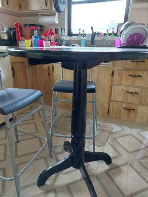 Solid Wood Breakfast Nook Table for Sale in St. Petersburg, FL