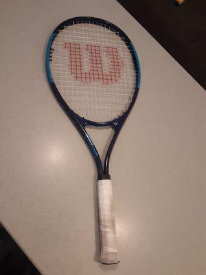 Wilson tennis racket for Sale in Gilbert, AZ