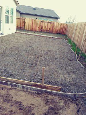 Concrete & more for Sale in Sacramento, CA