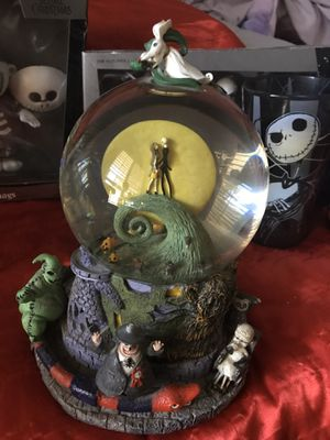 Disney's Nightmare Before Christmas collection for Sale in Yorba Linda, CA