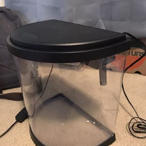 Complete Topfin Aquarium Kit for Sale in Olympia, WA