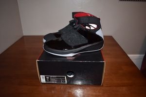 """Air Jordan XX """"Stealth"""" Size 10 for Sale in Los Angeles, CA"""