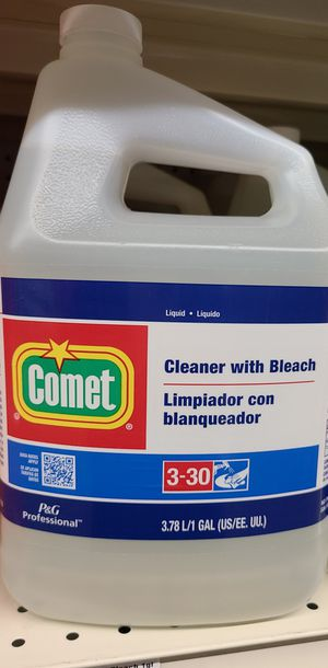 Comet disinfecting cleaner for Sale in Goodyear, AZ