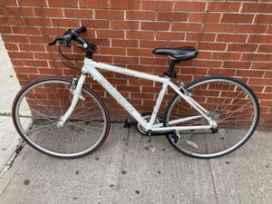 """motobecane cafe latte/like new/aluminum 28"""" for Sale in Queens, NY"""