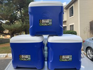 Igloo Cooler for Sale in Gaithersburg, MD