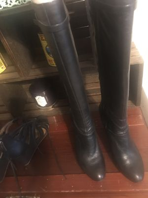 Boots for Sale in Benicia, CA
