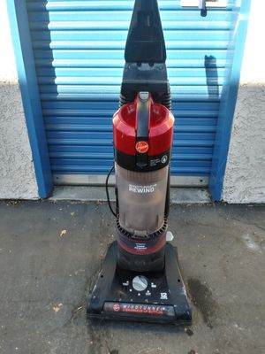 Vacuum for Sale in Long Beach, CA