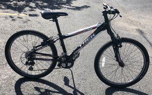 24 In Trek BIKE MT240 Series Mountain Bike for Sale in Azalea Park, FL