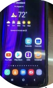 Samsung Galaxy A20 for Sale in Lakewood, OH