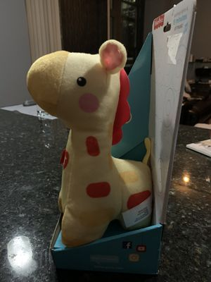 Soothe & Glow Giraffe for Sale in Chicago, IL
