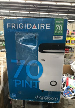 frigidaire dehumidifier for Sale for sale  Riverdale, GA