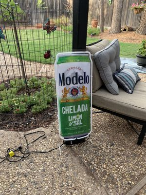 LED Modelo Sign for Sale in Midland, TX