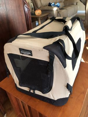 "Pet Carrier 13"" x 20"" x 13"" for Sale in Turlock, CA"