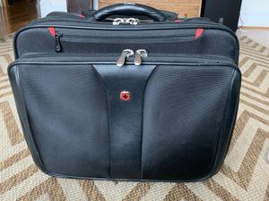 Swiss Gear Brief / Travel Case for Sale in Alexandria, VA