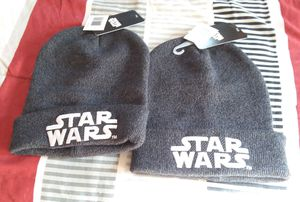 Disney STAR WARS woven hats for Sale in Fort Wayne, IN