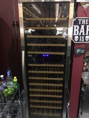 Wine cooler for Sale in Brooklyn, NY