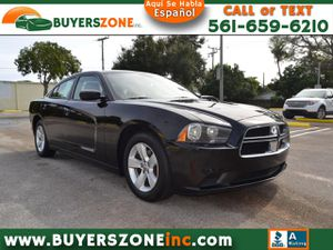 2013 Dodge Charger for Sale in West Palm Beach, FL