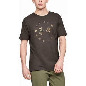 New Under Armour Military Men's Tee - size L for Sale in Los Angeles, CA