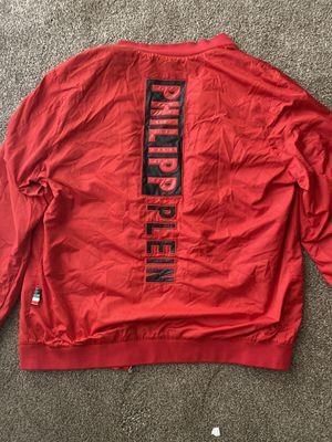 PHILIPP PLEIN (RARE) Bomber exclusive for Sale in Livermore, CA