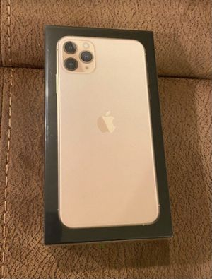 iPhone 11 Pro Max for Sale in McLean, VA