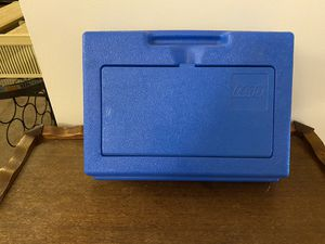 LEGO Case 1983 for Sale in Braintree, MA