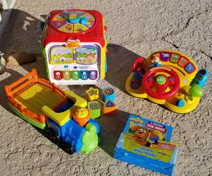 Misc. Toddler Toys for Sale in Tempe, AZ