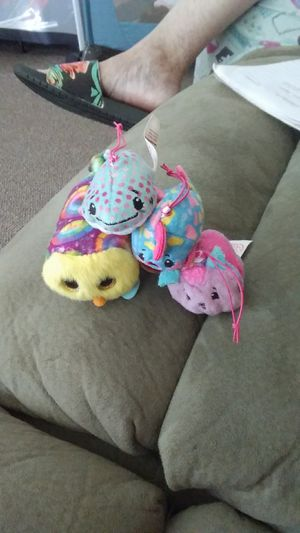 Cute plushiest/NO HOLES!!/good condition. for Sale in Norfolk, VA