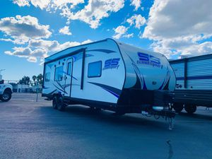 2018 SANDSPORT 25EX Toy Hauler for Sale in El Cajon, CA