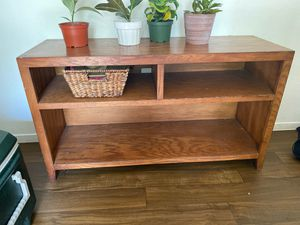 Tv console for Sale in Las Vegas, NV