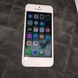 iPhone 5 Unlocked for Sale in Santa Ana, CA