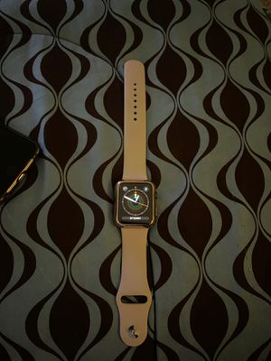 Apple Watch series 3 for Sale in Fayetteville, NC
