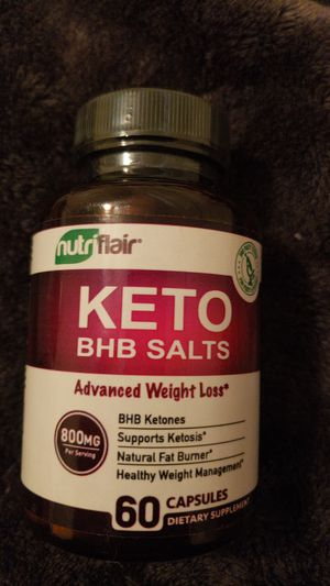 Ketosis for Sale in Moreno Valley, CA
