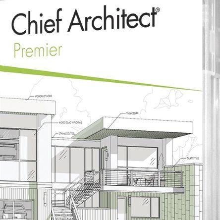 Chief Architect Premiere X12