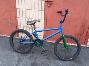 "Vintage 20"" Mongoose Freestyle Bmx Bike for Sale in Glendora, CA"