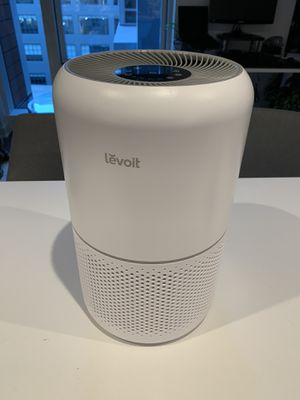 Levoit air purifier for Sale in San Francisco, CA