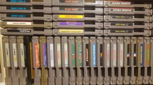 Nintendo NES games ALL GAMES ARE DIFFERENT PRICES for Sale in Fresno, CA