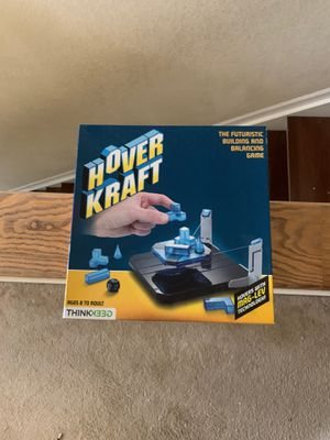 Hover Kraft- Board Game for Sale in Hollywood, FL