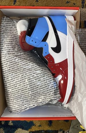 Jordan retro 1s come get them for Sale in Cleveland, OH