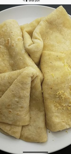 Dhal puri roti for Sale in Port St. Lucie, FL