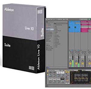 Ableton Live 10 for Sale in Ellenwood, GA