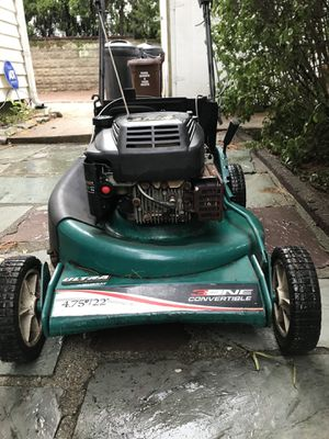 Lawn Mower for Sale in GREAT NCK PLZ, NY